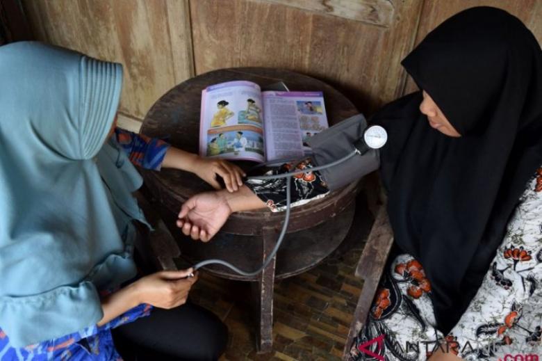 Enam provinsi menyumbang 50 persen angka kematian ibu